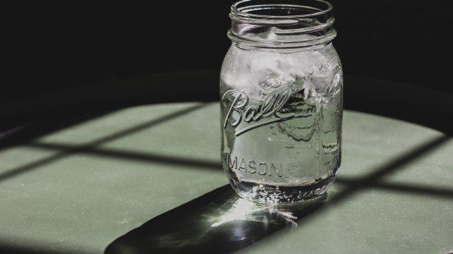 魔法のお水